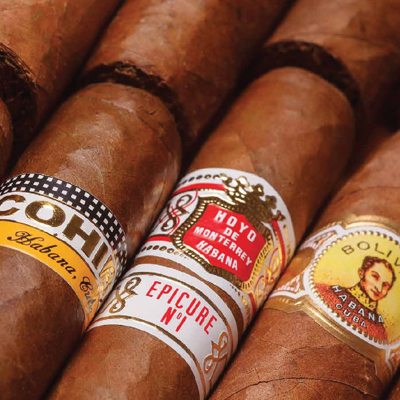 Cigars Home Deliveries Mauritius