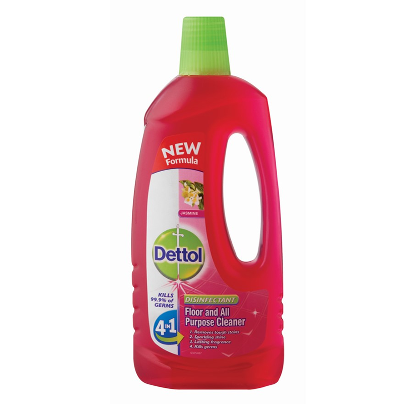 Dettol Hygiene APC Jasmine – 750ML - Grays Home Delivery