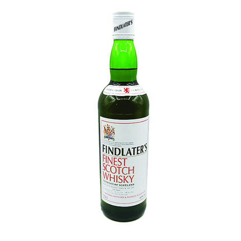 Findlater's Whisky – 700ML - Grays Home Delivery