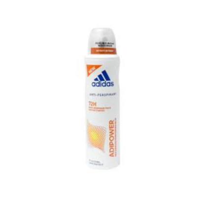 Adidas Anti-Pers Deo Adipower for her – 150ml - Grays Home Delivery