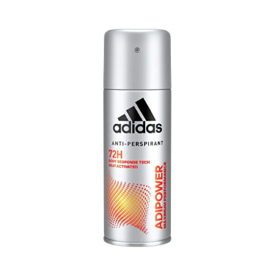 Adidas Anti-Pers Deo Adipower for him – 150ml - Grays Home Delivery