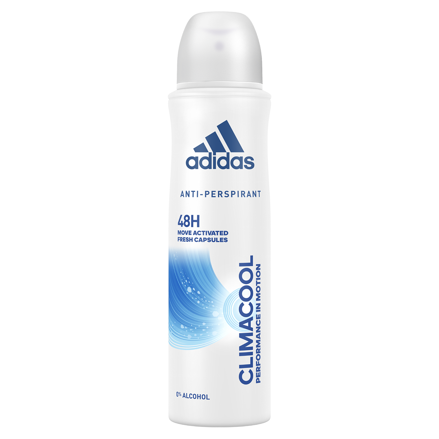Adidas Anti-Pers Deo Climacool for her -150ml - Grays Home Delivery