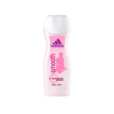Adidas Shower Gel Smooth for her – 250ML - Grays Home Delivery