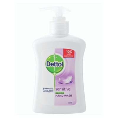 Dettol Liquid Wash Sensitive – 200ml - Grays Home Delivery