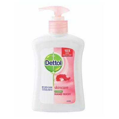 Dettol Liquid Wash Skincare – 200ml - Grays Home Delivery