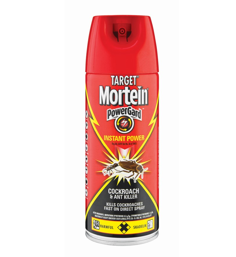 Mortein Instant Power Cockroach/Ant 300ml - Grays Home Delivery