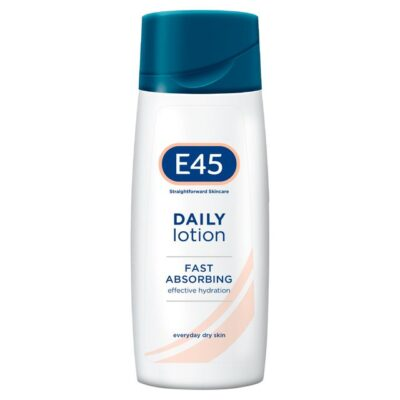 E45 Daily Lotion – 200ML - Grays Home Delivery