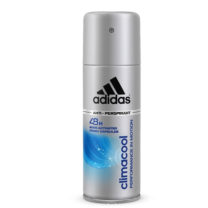 Adidas Anti-Pers Deo Climacool for him – 150ml - Grays Home Delivery