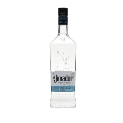 EL JIMADOR TEQUILA BLANCO – 700ML - Grays Home Delivery
