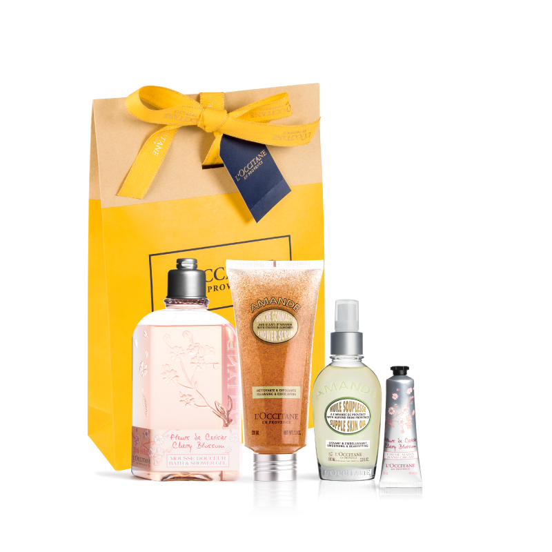 Exclusive Body care collection - Grays Home Delivery