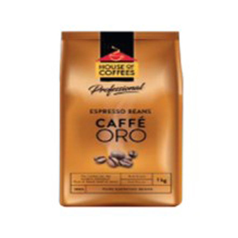 CAFE ORO – 1KG - Grays Home Delivery