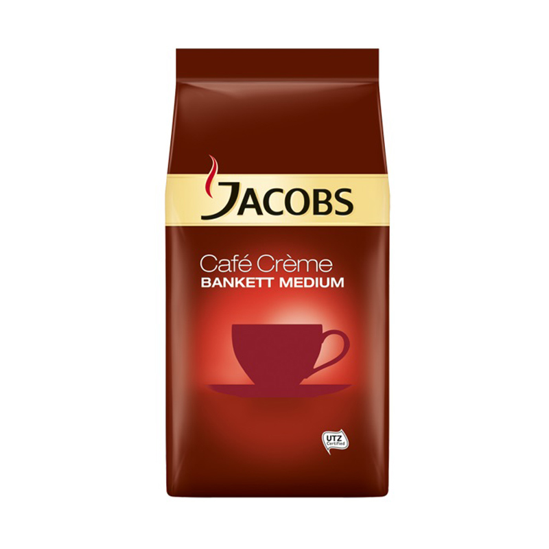JACOBS BANKETT BEANS – 1KG - Grays Home Delivery