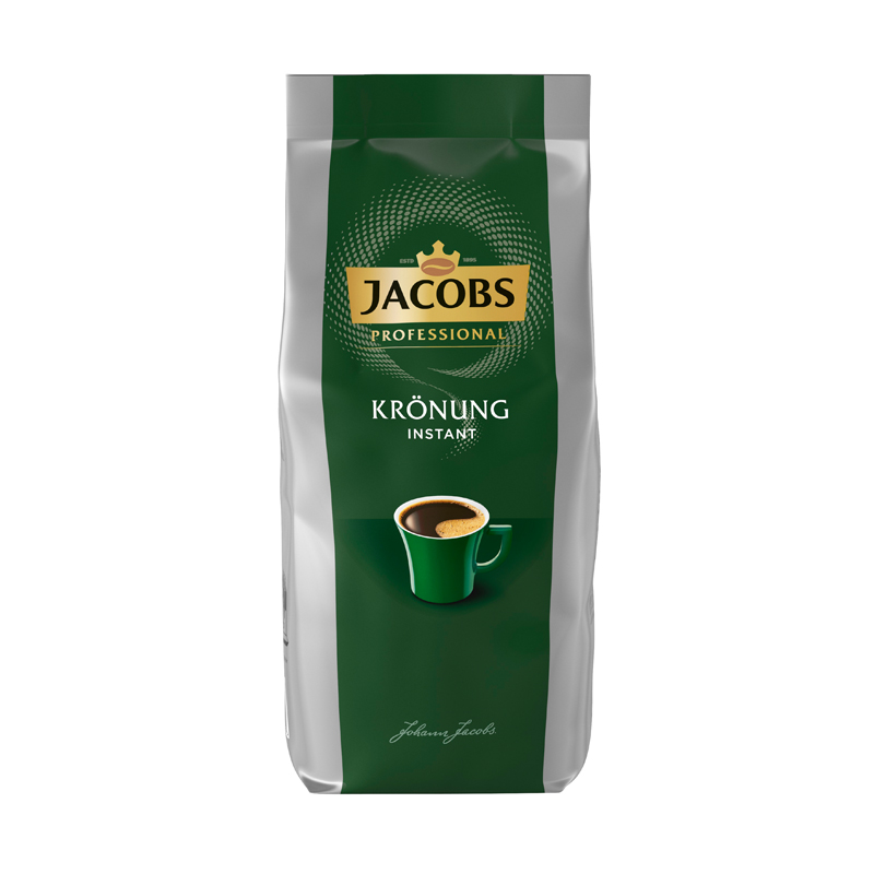 JACOBS KRONUNG – 500G - Grays Home Delivery