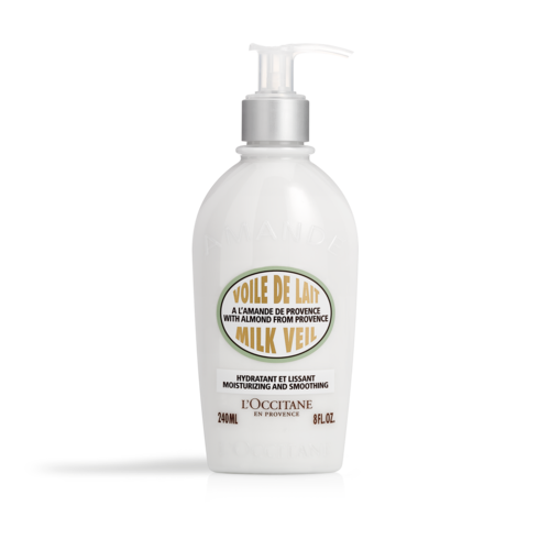 L'OCCITANE ALMOND SKIN VEIL – 240ML - Grays Home Delivery