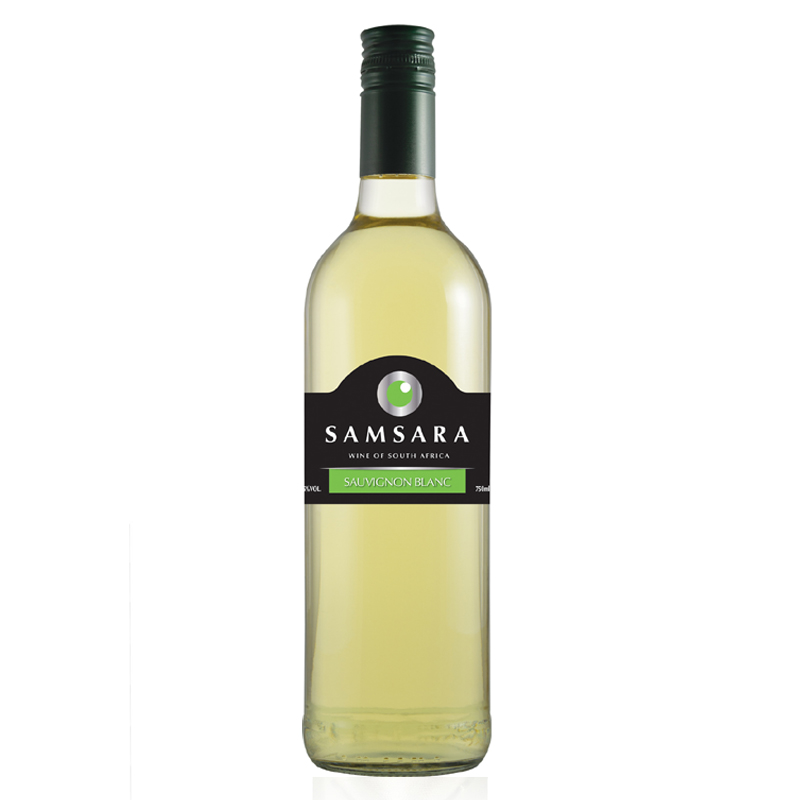 SAMSARA SAUVIGNON  BLANC – 750ML - Grays Home Delivery