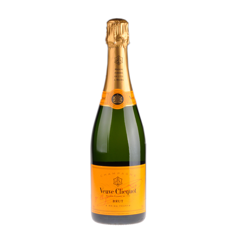 VEUVE CLICQUOT BRUT BL – 750ML - Grays Home Delivery