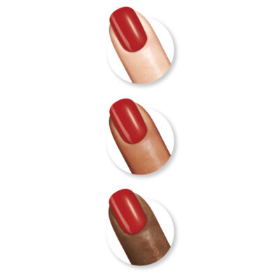 Sally Hansen Miracle Gel 680 – Rapsody Red - Grays Home Delivery