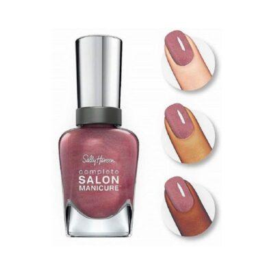Sally Hansen Salon Manicure 320 – Raisin The Bar - Grays Home Delivery