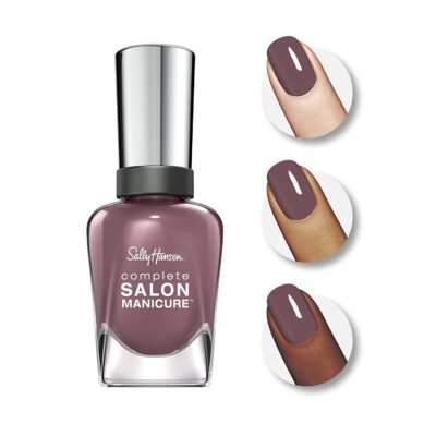 Sally Hansen Salon Manicure 360 – Plum'S The World - Grays Home Delivery
