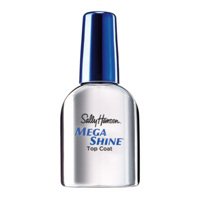 Sally Hansen Treatment Mega Shine Top Coat - Grays Home Delivery