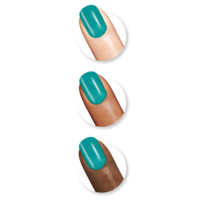 Sally Hansen Xtreme Wear 409 Jazzy – Jade - Grays Home Delivery