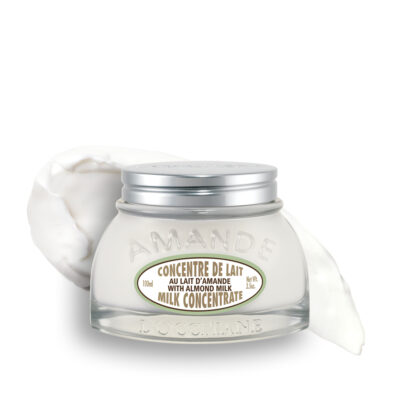 L'Occitane Almond Milk Concentrate – 100ml - Grays Home Delivery