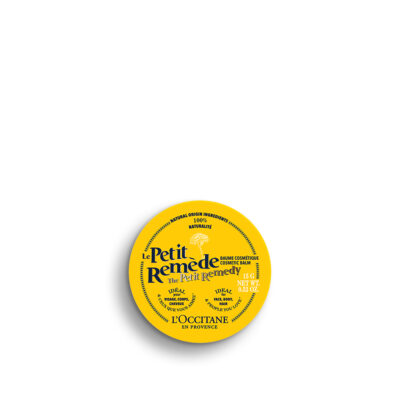 L'Occitane The Petit Remedy Balm -15g - Grays Home Delivery
