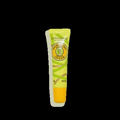 L'Occitane Shea Bergamot Lip Balm – 12ml - Grays Home Delivery