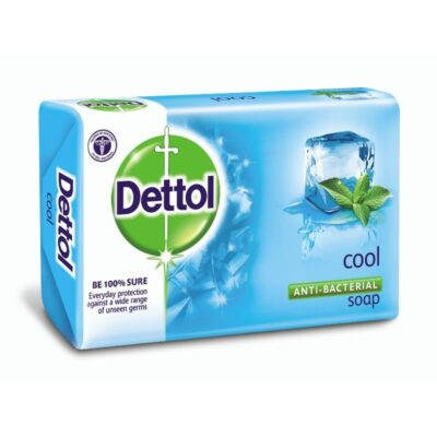 Dettol Soap Cool – 175g - Grays Home Delivery