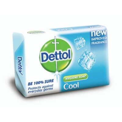 Dettol Soap Cool – 90g - Grays Home Delivery