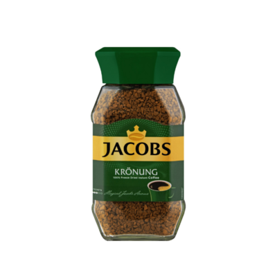 JACOBS KRONUNG INSTANT 100G - Grays Home Delivery