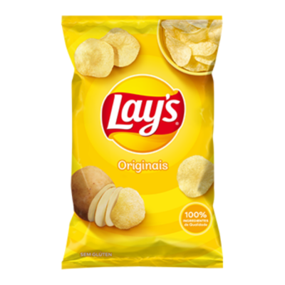 LAY'S ORIGINAIS – 90G - Grays Home Delivery