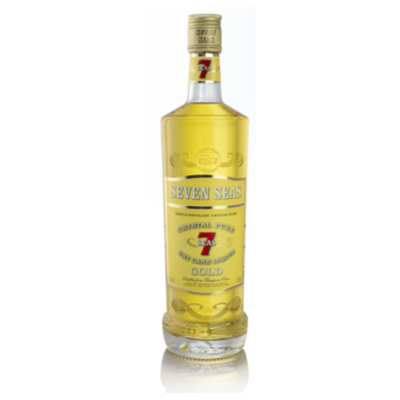 SEVEN SEAS GOLD – 700ml - Grays Home Delivery