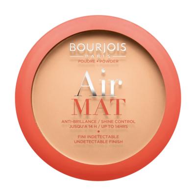 Bourjois Poudre Compacte Air Mat Beige – Abricot 03 - Grays Home Delivery