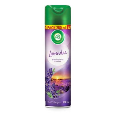 Airwick Lavender – 280ml - Grays Home Delivery