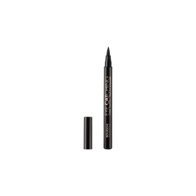 Bourjois Liner Feutre Eye Catching Eyecatching –  Black 01 - Grays Home Delivery