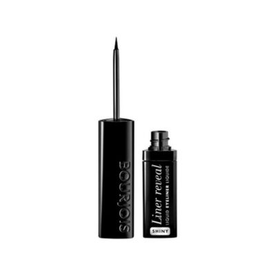 Bourjois Liner Pinceau Reveal – Shine Black 01 - Grays Home Delivery