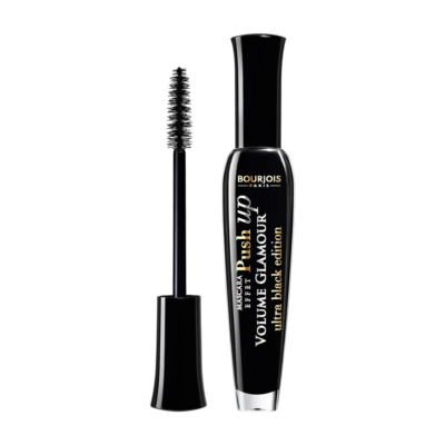 Bourjois Mascara Volume Glamour Push Up – Ultra Black 31 - Grays Home Delivery
