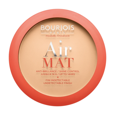 Bourjois Poudre Compacte Air Mat – Beige Clair 02 - Grays Home Delivery