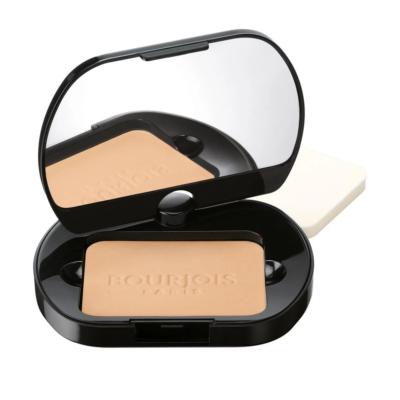 Bourjois Poudre Compacte Silk Ed Beige – Dore 53 - Grays Home Delivery