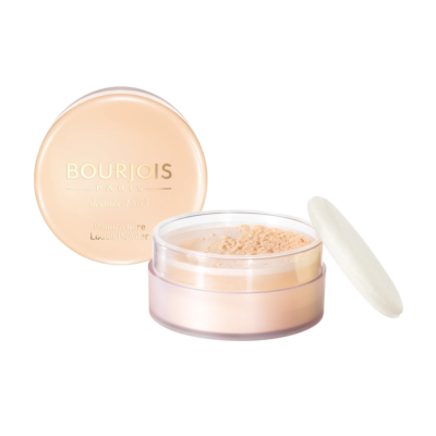 Bourjois Poudre Libre 2018 – Peche 01 - Grays Home Delivery