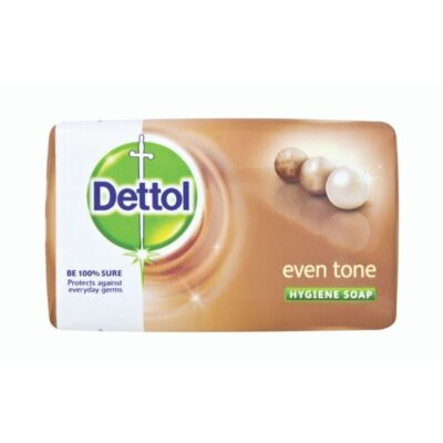 Dettol Soap Even Tone – 175g - Grays Home Delivery