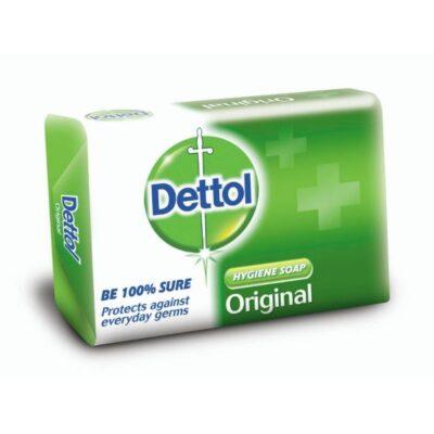 Dettol Soap Original – 175g - Grays Home Delivery