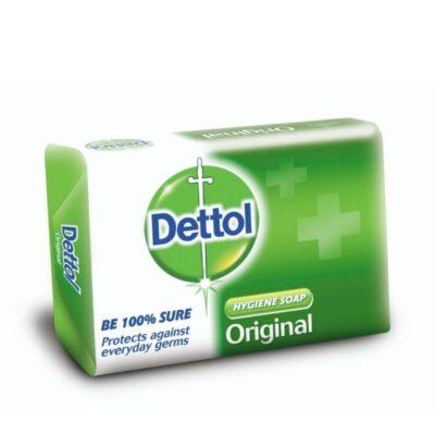 Dettol Soap Original – 90g - Grays Home Delivery