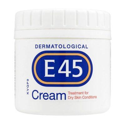 E45 Cream – 125g - Grays Home Delivery