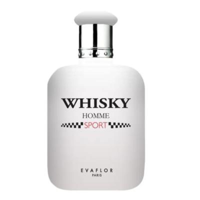 Evaflor Whisky Men Sport Edt – 100ml - Grays Home Delivery