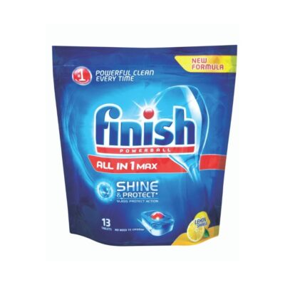 Finish All in 1 Lemon – 13'S - Grays Home Delivery
