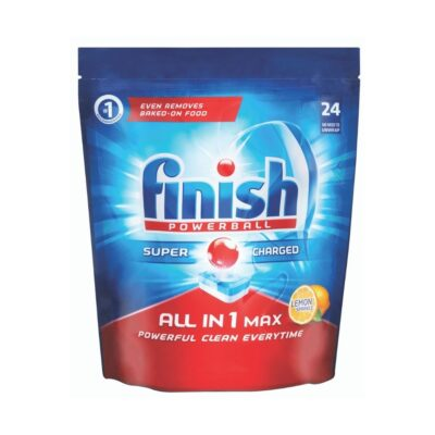 Finish All In 1 Lemon – 24's - Grays Home Delivery