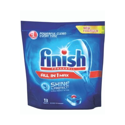 Finish All in 1 Regular – 13'S - Grays Home Delivery
