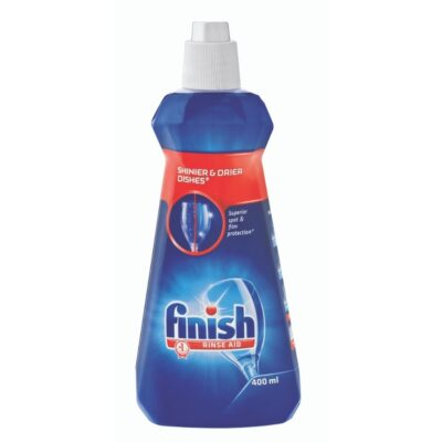 Finish Rinse Aid Original – 400ml - Grays Home Delivery